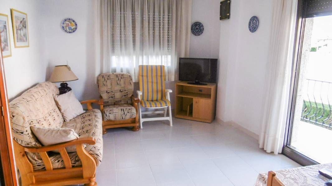 Квартира на Коста-Дорада, Испания, 75 м2 - фото 1