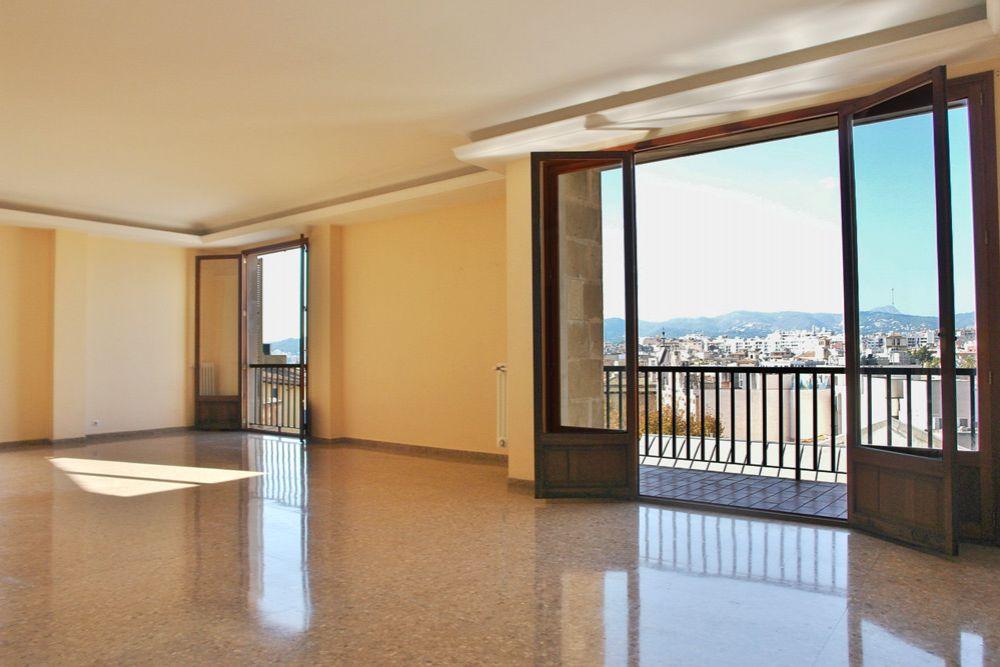 Квартира на Майорке, Испания, 230 м2 - фото 1