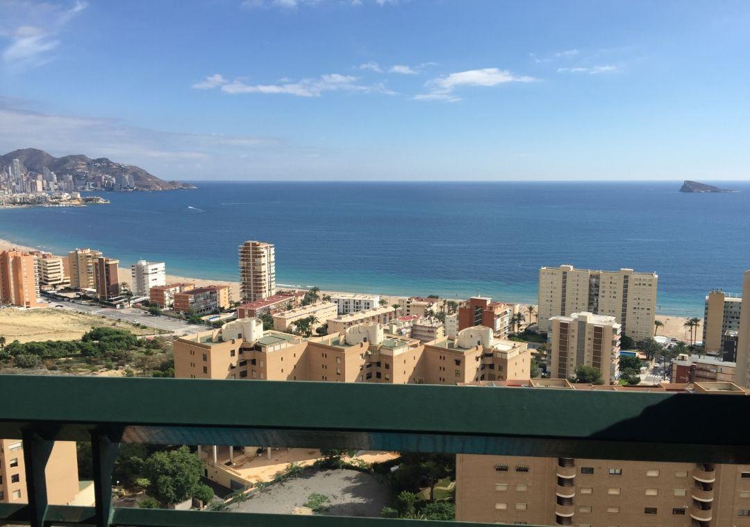 Квартира в Бенидорме, Испания, 300 м2 - фото 1