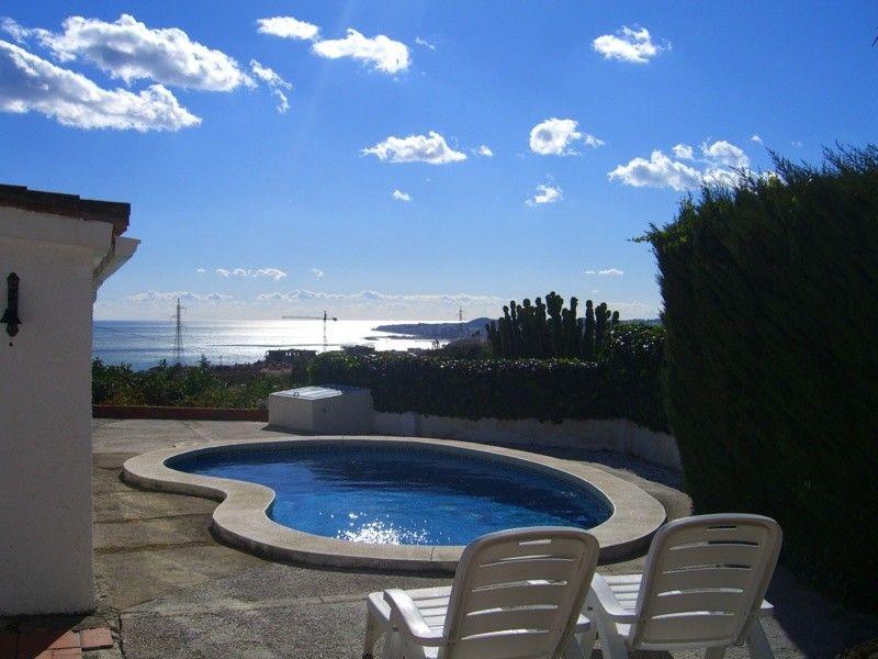 Вилла Коста дель Соль, Испания, 127 м2 - фото 1