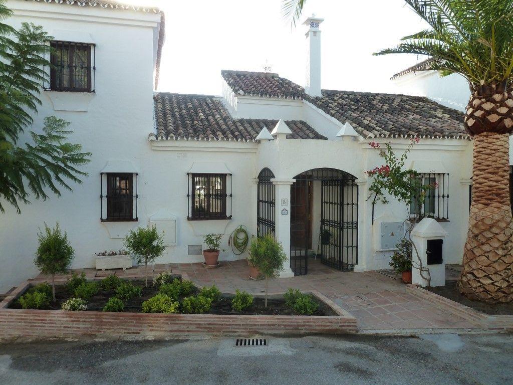 Квартира на Коста-дель-Соль, Испания, 152 м2 - фото 1
