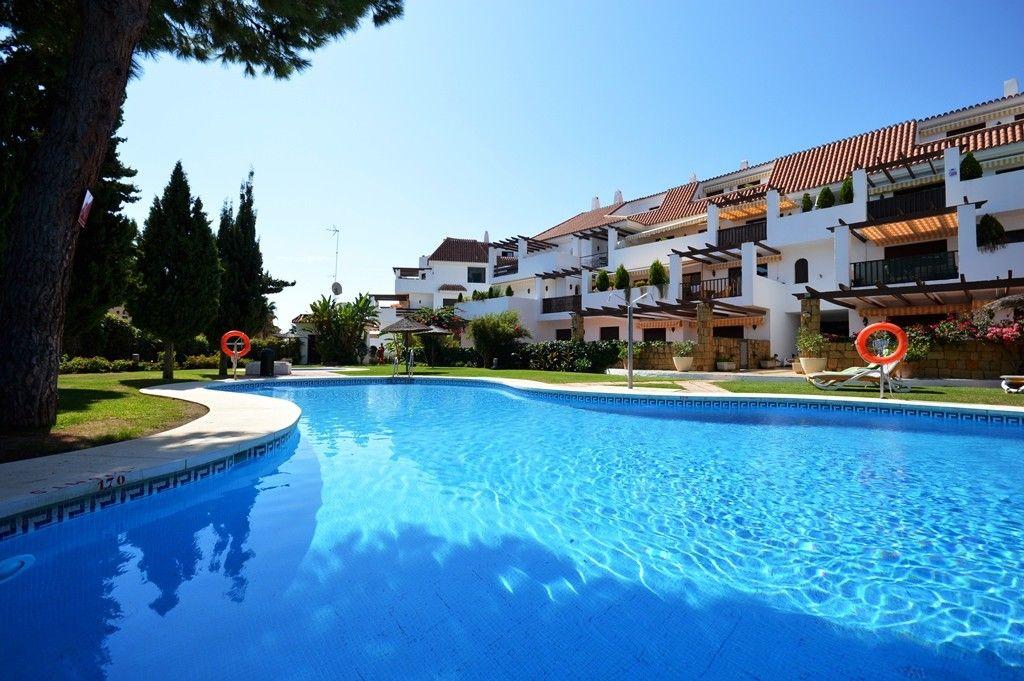 Квартира в Марбелье, Испания, 129 м2 - фото 1