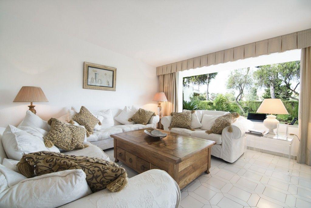 Квартира на Коста-дель-Соль, Испания, 170 м2 - фото 1