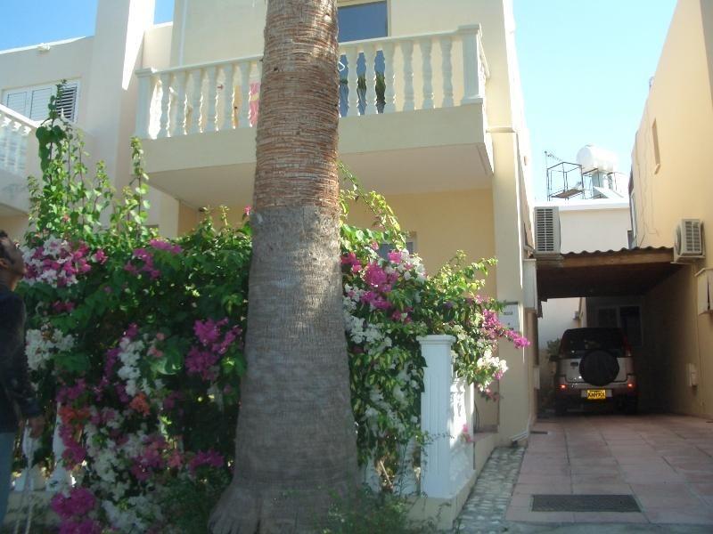 Таунхаус в Пафосе, Кипр, 74 м2 - фото 1