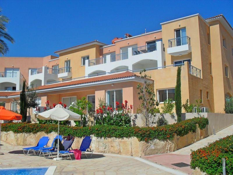 Квартира в Пафосе, Кипр, 96 м2 - фото 1