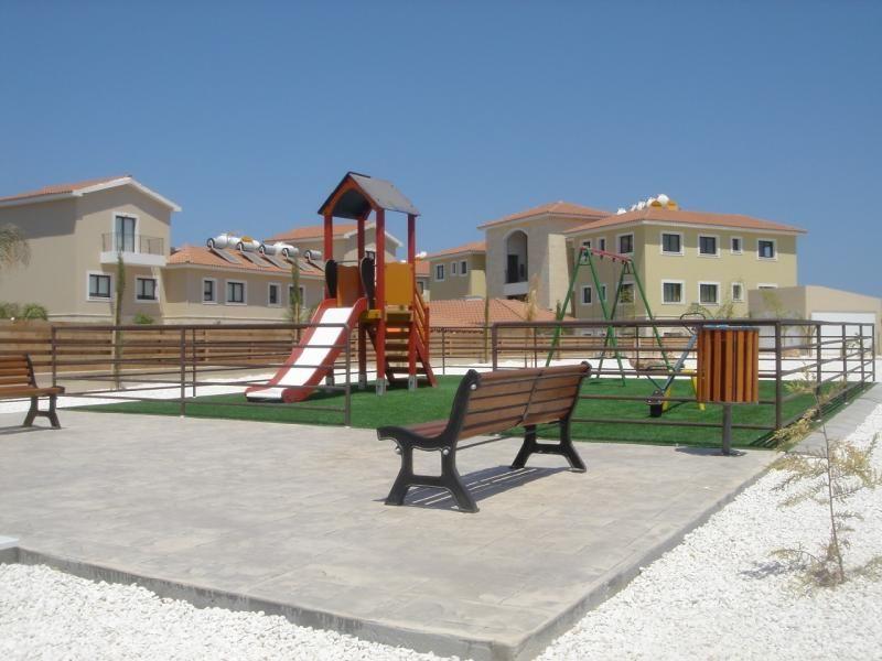 Квартира в Пафосе, Кипр, 65 м2 - фото 1