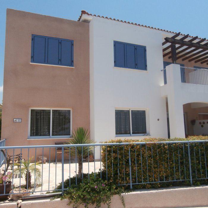 Квартира в Пафосе, Кипр, 114 м2 - фото 1