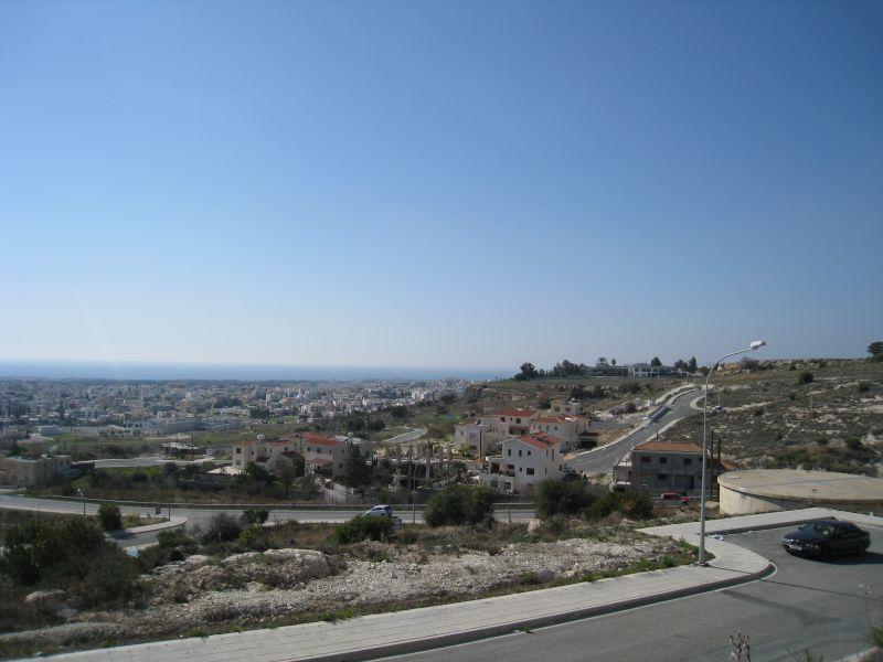 Земля в Пафосе, Кипр, 1617 м2 - фото 1
