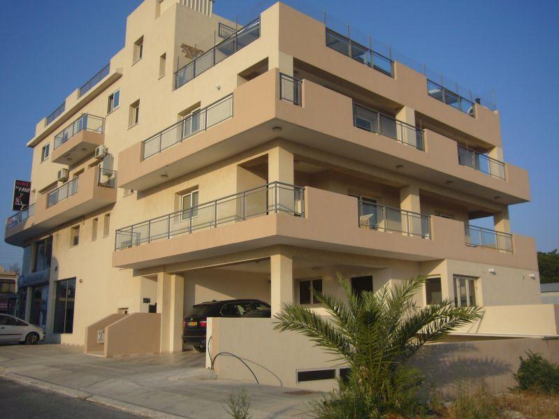 Квартира в Пафосе, Кипр, 240 м2 - фото 1