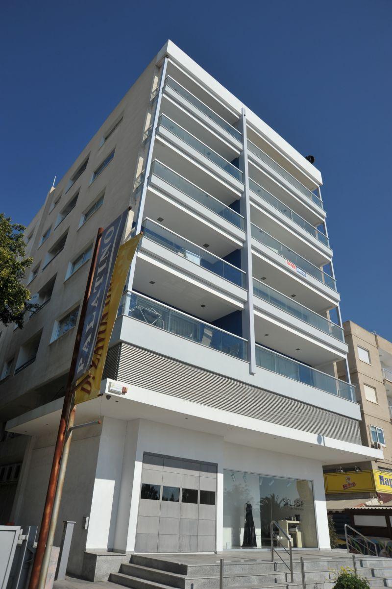 Квартира в Лимассоле, Кипр, 172 м2 - фото 1