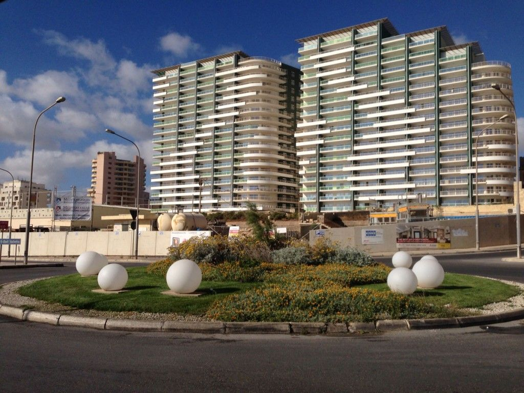 Квартира в Слиме, Мальта, 320 м2 - фото 1