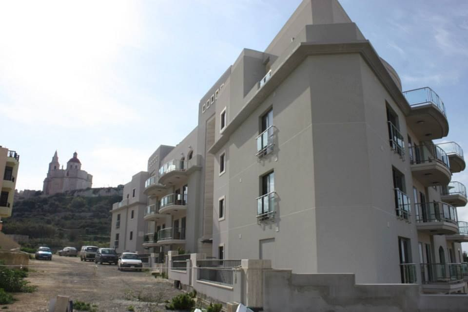 Квартира в Меллихе, Мальта, 78 м2 - фото 1