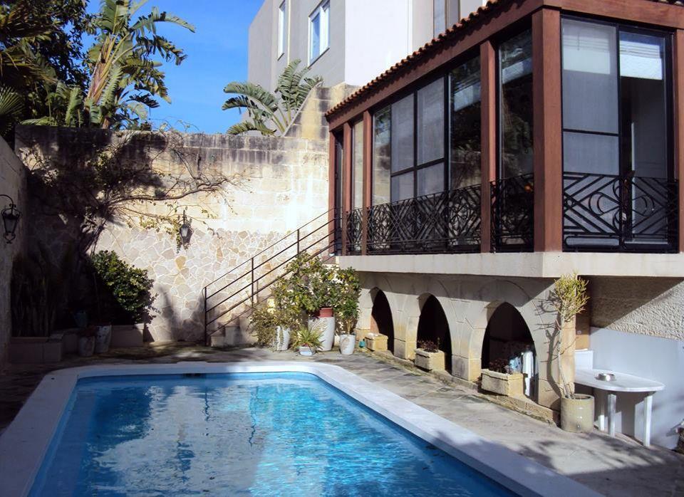 Вилла в Мадлиене, Мальта, 530 м2 - фото 1