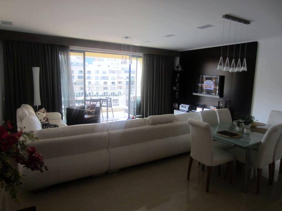 Квартира в Сент-Джулиансе, Мальта, 160 м2 - фото 1