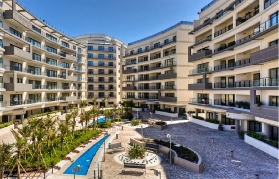 Квартира в Сент-Джулиансе, Мальта, 172 м2 - фото 1