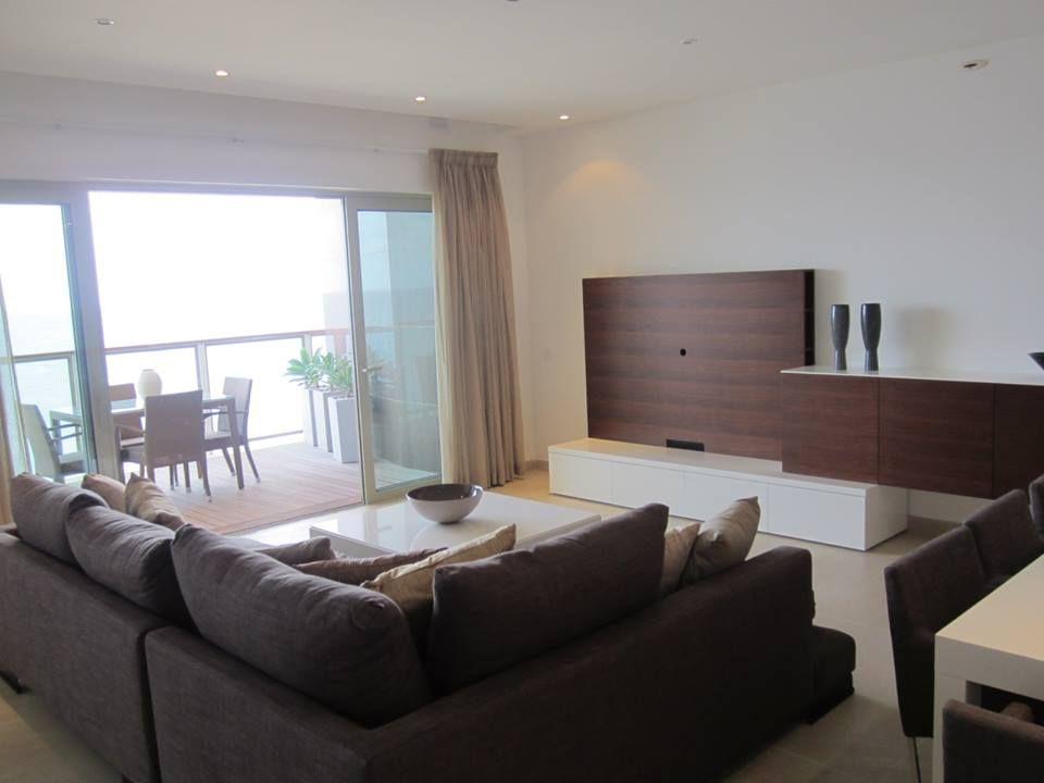 Квартира в Слиме, Мальта, 151 м2 - фото 1