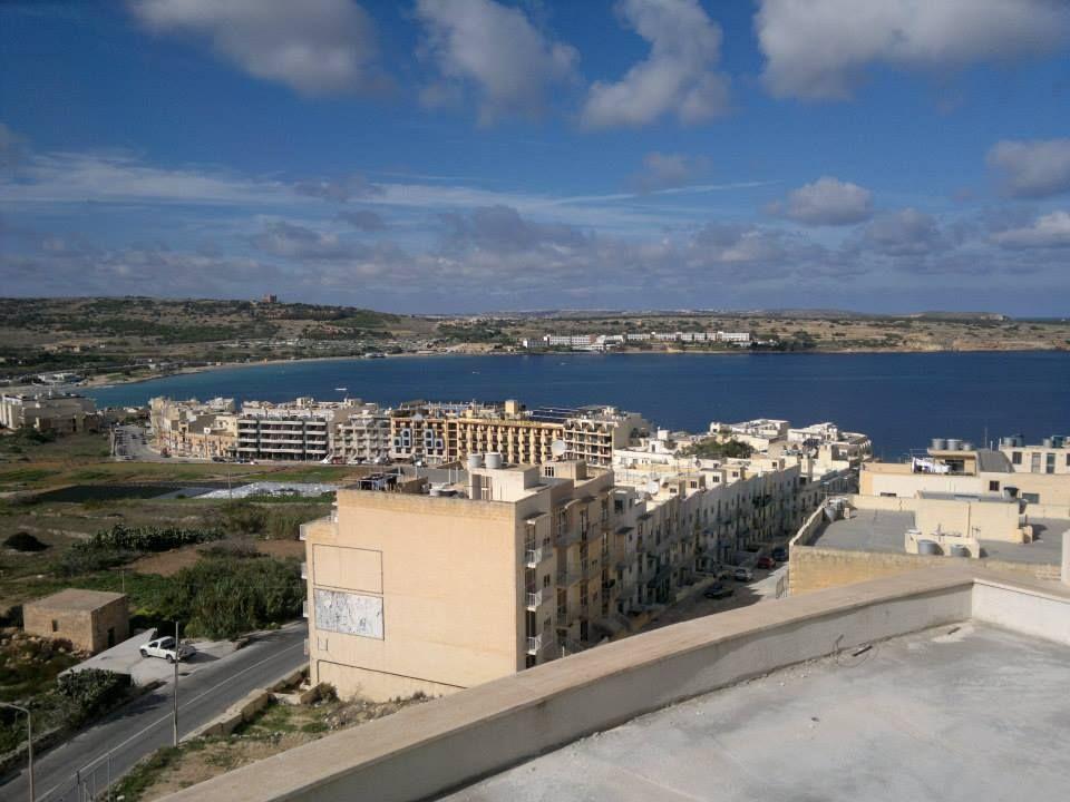 Квартира в Меллихе, Мальта, 418 м2 - фото 1
