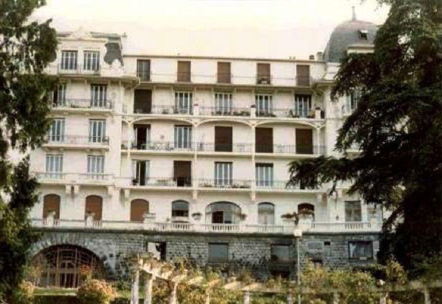 Квартира в Рона-Альпы, Франция - фото 1