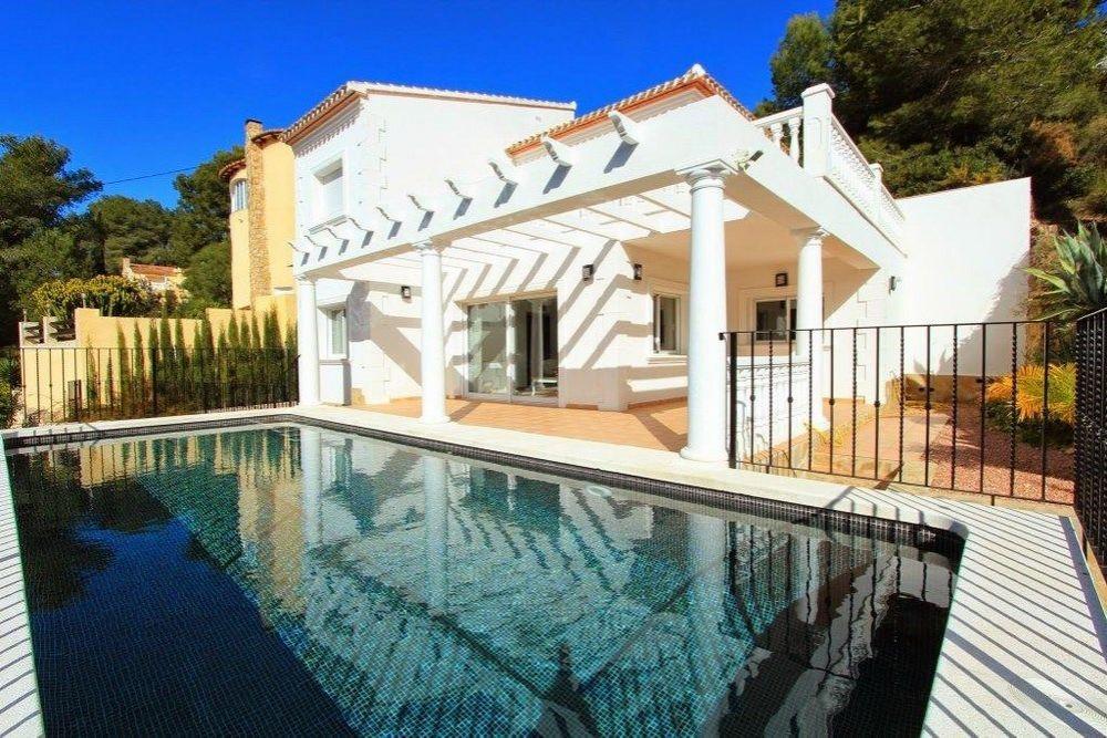 Недвижимость в испании фото и цены