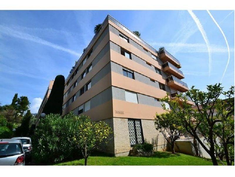 Квартира в Вильфранш-сюр-Мер, Франция, 75 м2 - фото 1