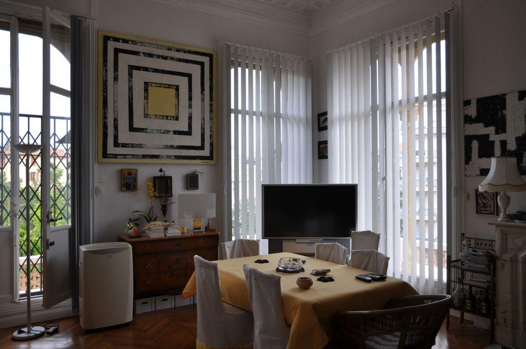 Квартира в Ницце, Франция, 200 м2 - фото 1
