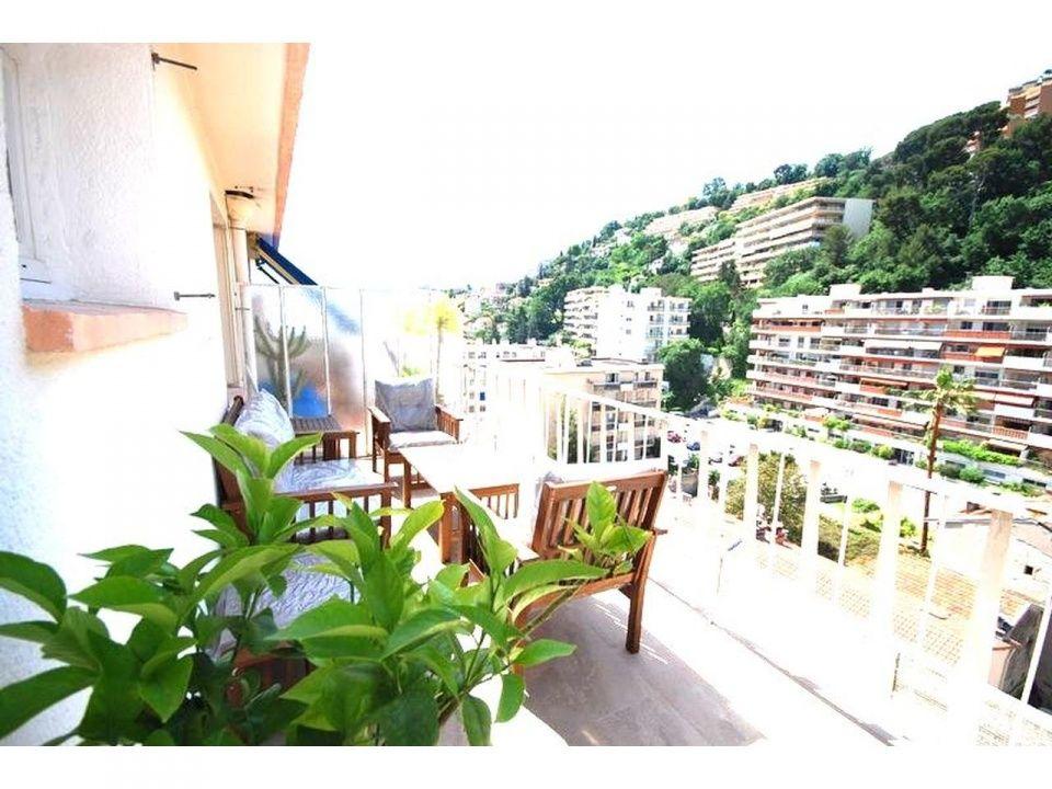Квартира в Ницце, Франция, 66 м2 - фото 1
