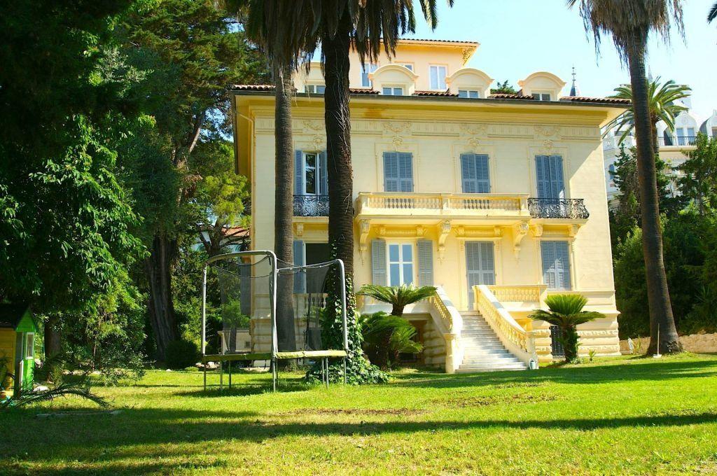 Коммерческая недвижимость в Ницце, Франция, 650 м2 - фото 1