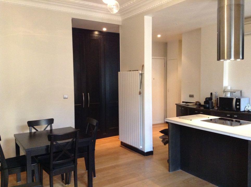Квартира в Ницце, Франция - фото 1