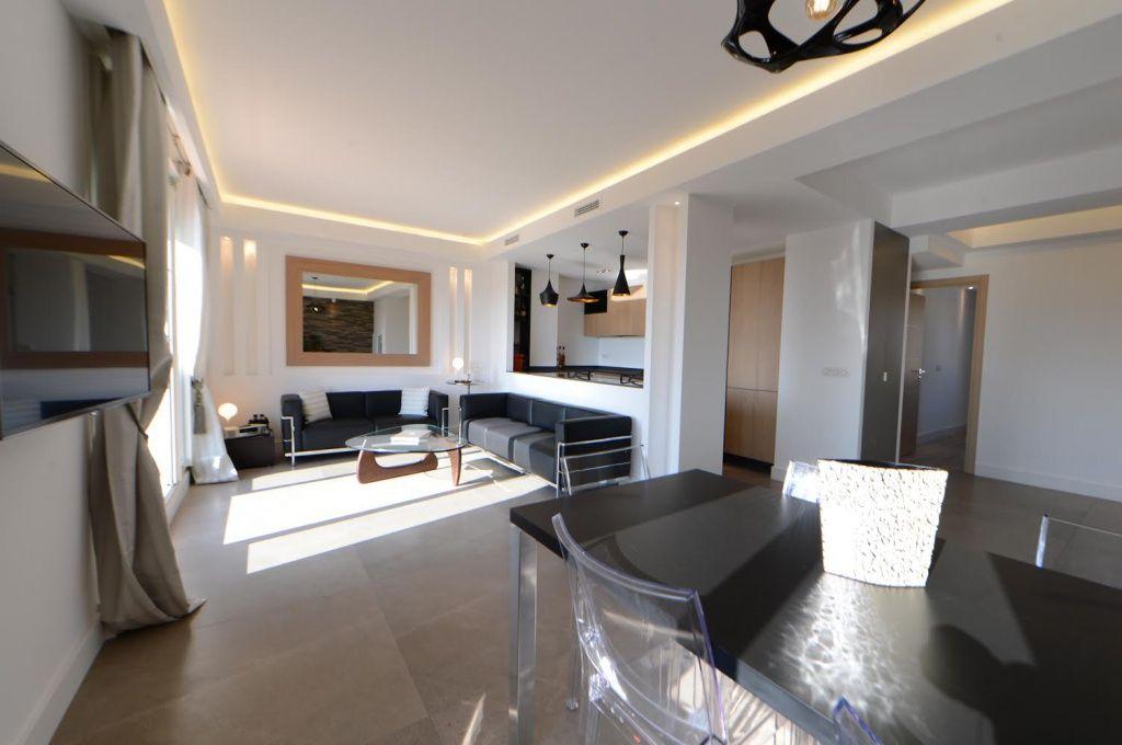 Квартира в Ницце, Франция, 86 м2 - фото 1