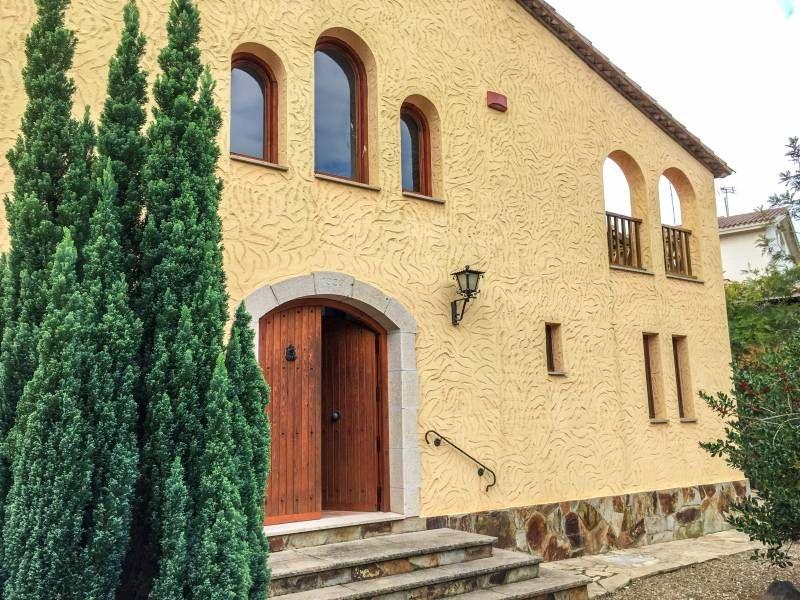 Вилла в Таррагоне, Испания, 780 м2 - фото 1