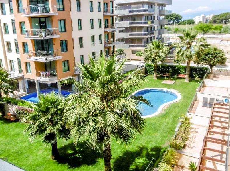 Квартира Коста Дорада, Испания, 147 м2 - фото 1