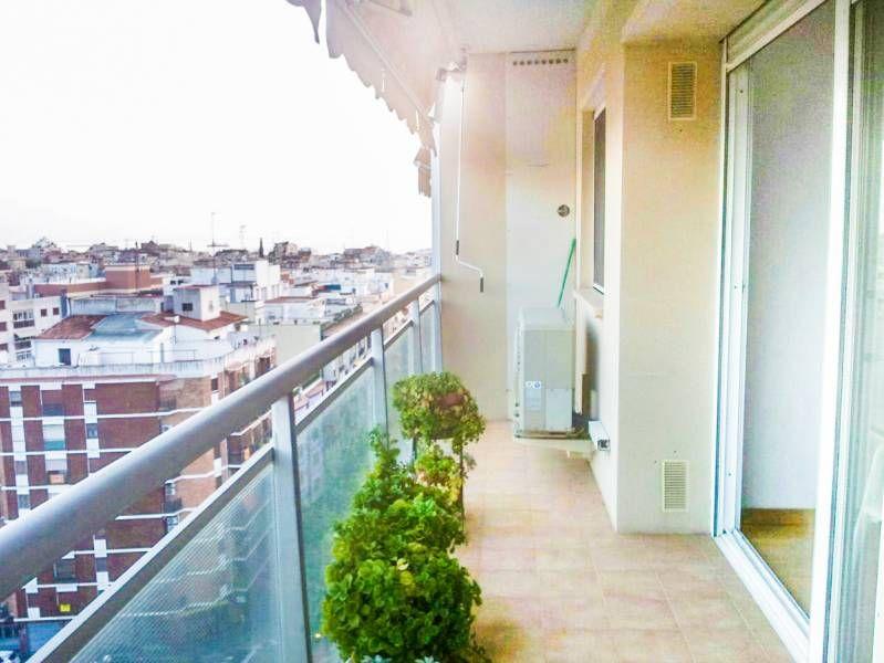 Квартира в Таррагоне, Испания, 89 м2 - фото 1