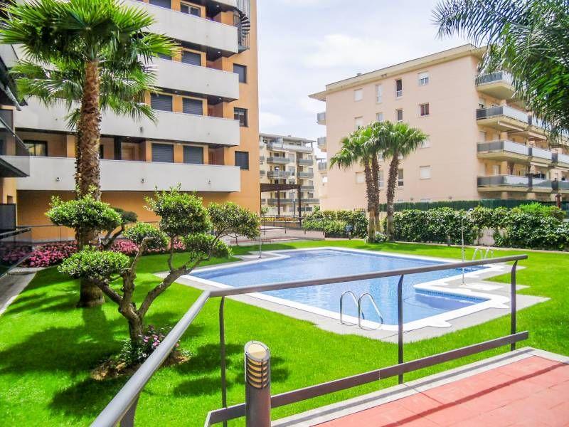 Квартира на Коста-Дорада, Испания, 74 м2 - фото 1