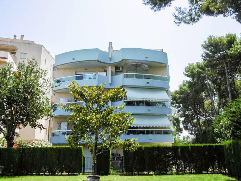 Квартира Коста Дорада, Испания, 87 м2 - фото 1