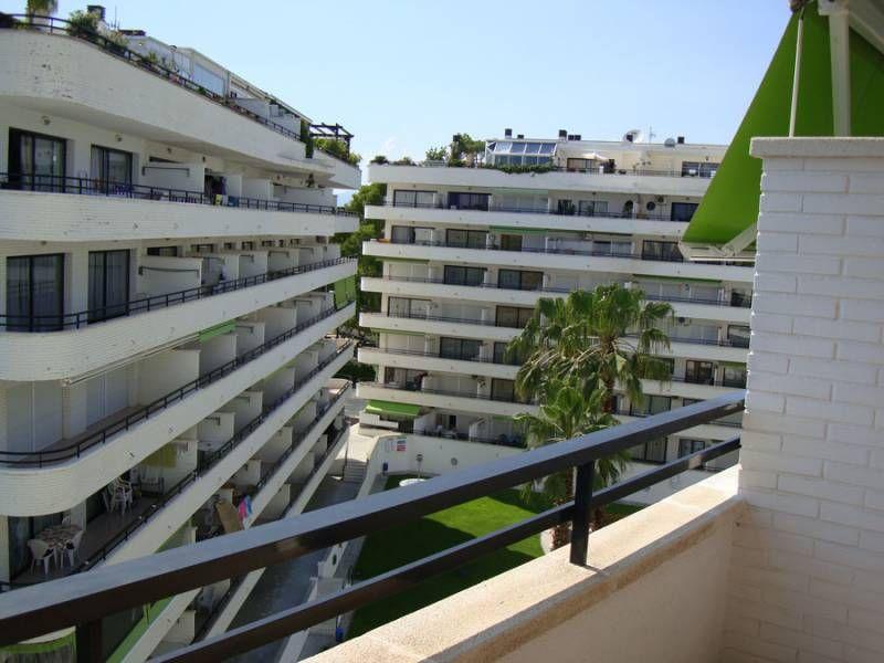 Квартира Коста Дорада, Испания, 57 м2 - фото 1