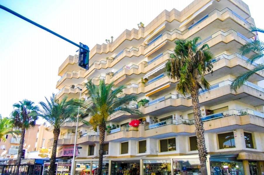 Квартира Коста Дорада, Испания, 71 м2 - фото 1