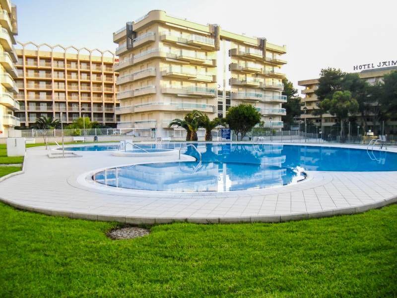 Квартира Коста Дорада, Испания, 61 м2 - фото 1