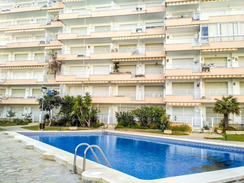 Квартира на Коста-дель-Соль, Испания, 75 м2 - фото 1