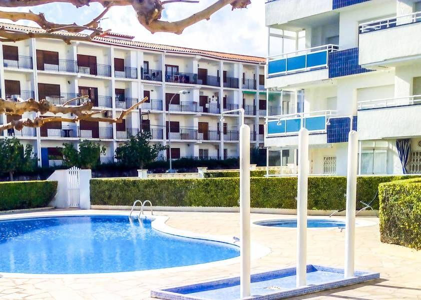 Квартира на Коста-Дорада, Испания, 60 м2 - фото 1
