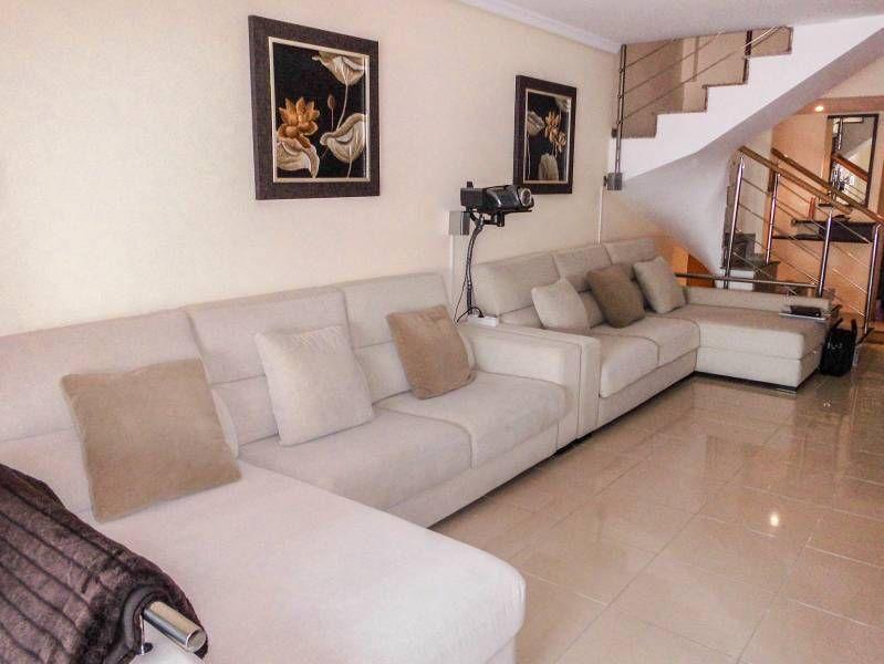 Квартира на Коста-Дорада, Испания, 170 м2 - фото 1