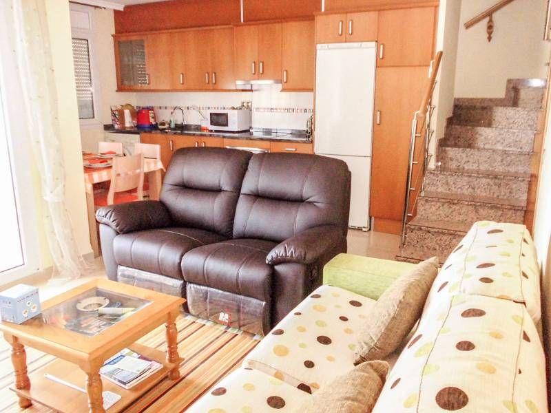 Квартира на Коста-Дорада, Испания, 135 м2 - фото 1