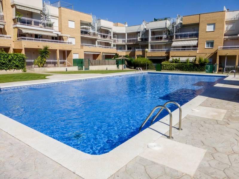 Квартира Коста Дорада, Испания, 88 м2 - фото 1