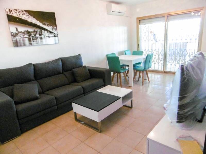 Квартира Коста Дорада, Испания, 62 м2 - фото 1