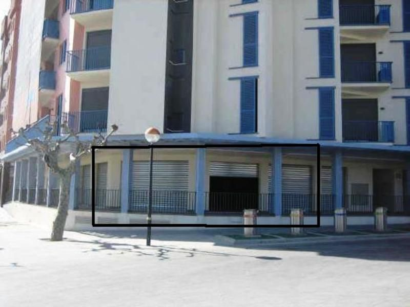 Коммерческая недвижимость Коста Дорада, Испания, 275 м2 - фото 1