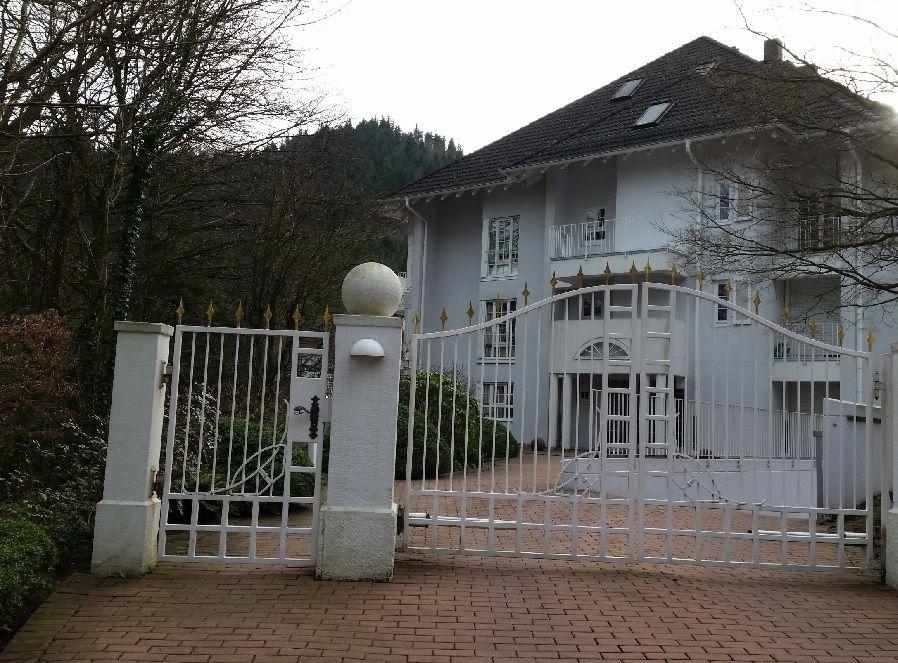 Вилла в Баден-Бадене, Германия, 129 м2 - фото 1