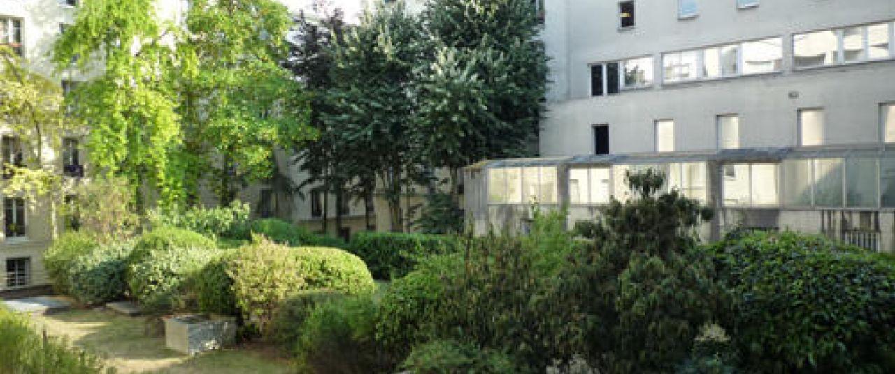 Квартира в Париже, Франция, 66 м2 - фото 1