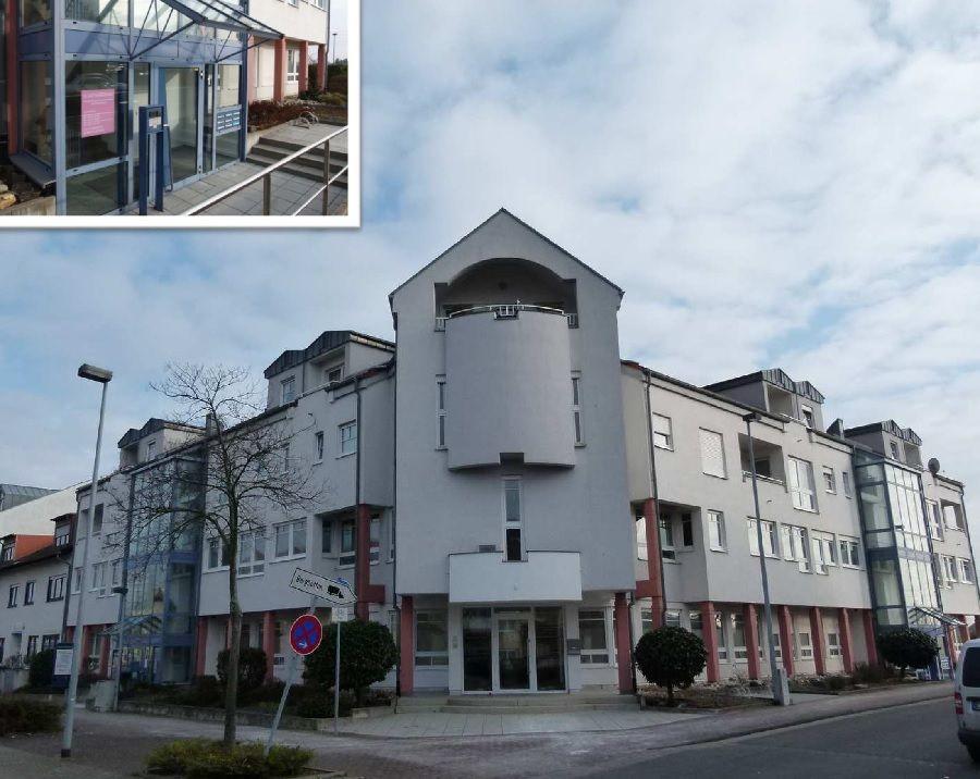 Доходный дом в Гессене, Германия, 2006 м2 - фото 1
