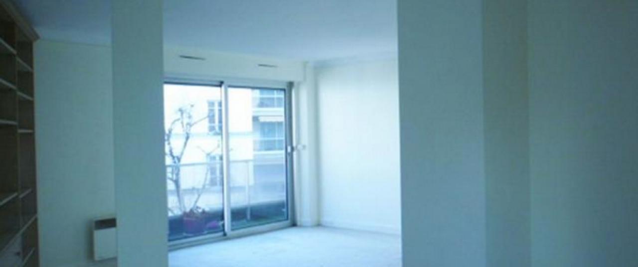 Квартира в Иль-де-Франс, Франция, 90 м2 - фото 1