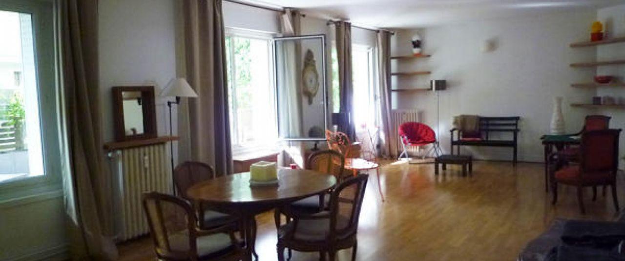 Квартира в Иль-де-Франс, Франция, 244 м2 - фото 1
