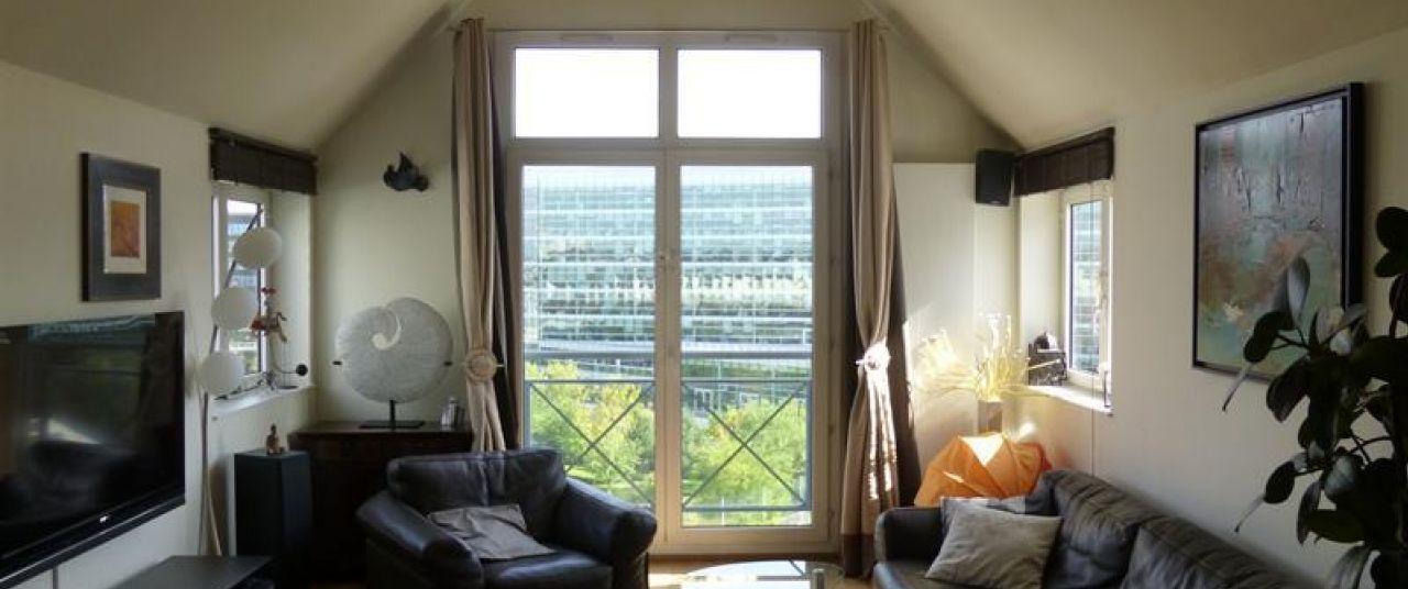 Квартира в Иль-де-Франс, Франция, 153 м2 - фото 1